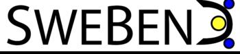 logo Swebend
