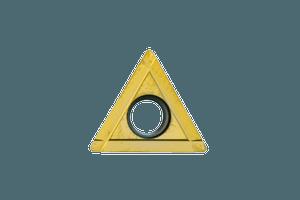 Chanfreineuse et ébavureuse Plaquettes pour chanfreins droits