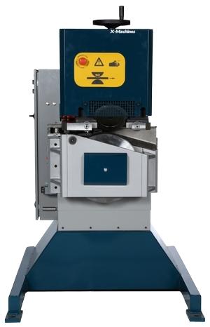 Pullmax X97 chanfrein tôle acier industriel
